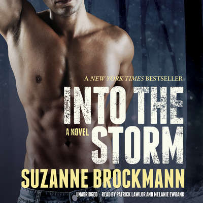 Into the Storm: A Novel Audiobook, by Suzanne Brockmann