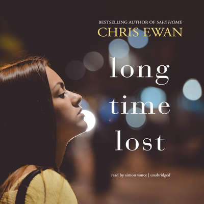 Long Time Lost Audiobook, by Chris Ewan