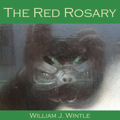 The Red Rosary Audiobook, by William J. Wintle