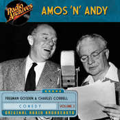 Amos 'n' Andy, Vol. 3 Audiobook, by Freeman Gosden
