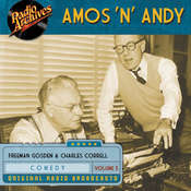 Amos n Andy, Volume 5 Audiobook, by Freeman Gosden, Charles Correll