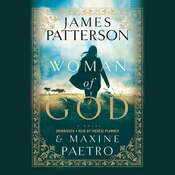 Woman of God Audiobook, by James Patterson, Maxine Paetro
