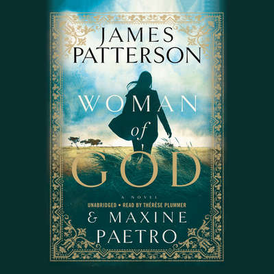 Woman of God Audiobook, by James Patterson