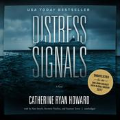 Distress Signals Audiobook, by Catherine Ryan Howard