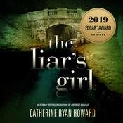 The Liar's Girl Audiobook, by Catherine Ryan Howard