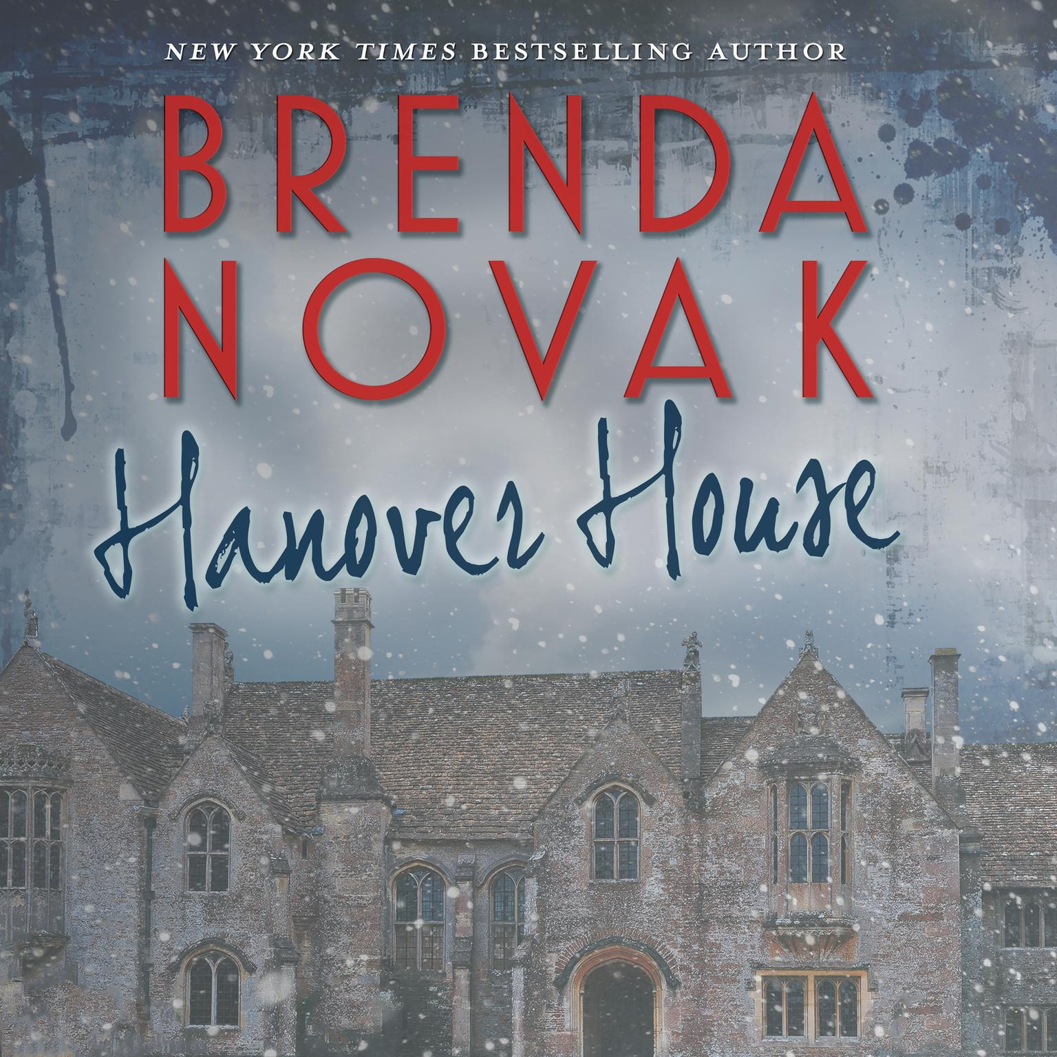 Printable Hanover House Audiobook Cover Art