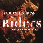 Riders, by Veronica Rossi