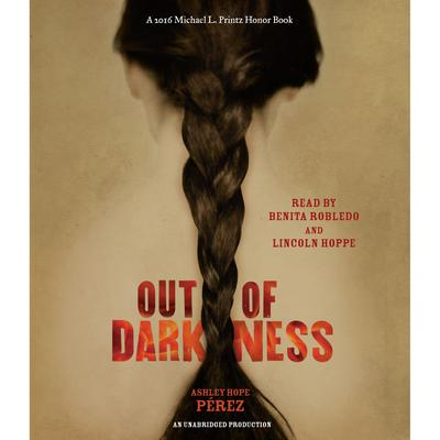 Out of Darkness Audiobook, by Ashley Hope Perez