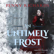 An Untimely Frost, by Penny Richards