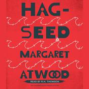 Hag-Seed, by Margaret Atwood