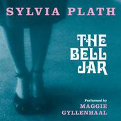 The Bell Jar Audiobook, by Sylvia Plath