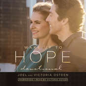 Wake Up to Hope: Devotional, by Joel Osteen, Victoria Osteen