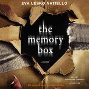 The Memory Box Audiobook, by Eva Lesko Natiello