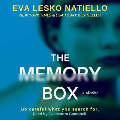 The Memory Box Audiobook, by Eva Lesko Natiello