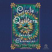 Circle of Quilters, by Jennifer Chiaverini