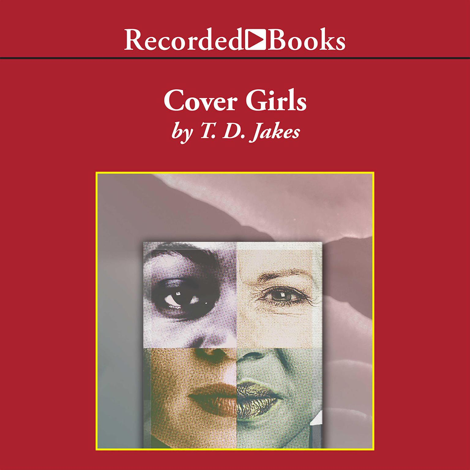 Printable Cover Girls Audiobook Cover Art