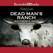 Dead Man's Ranch, by Matthew P. Mayo, Ralph Compton