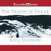 The Demon of Dakar Audiobook, by Kjell Eriksson