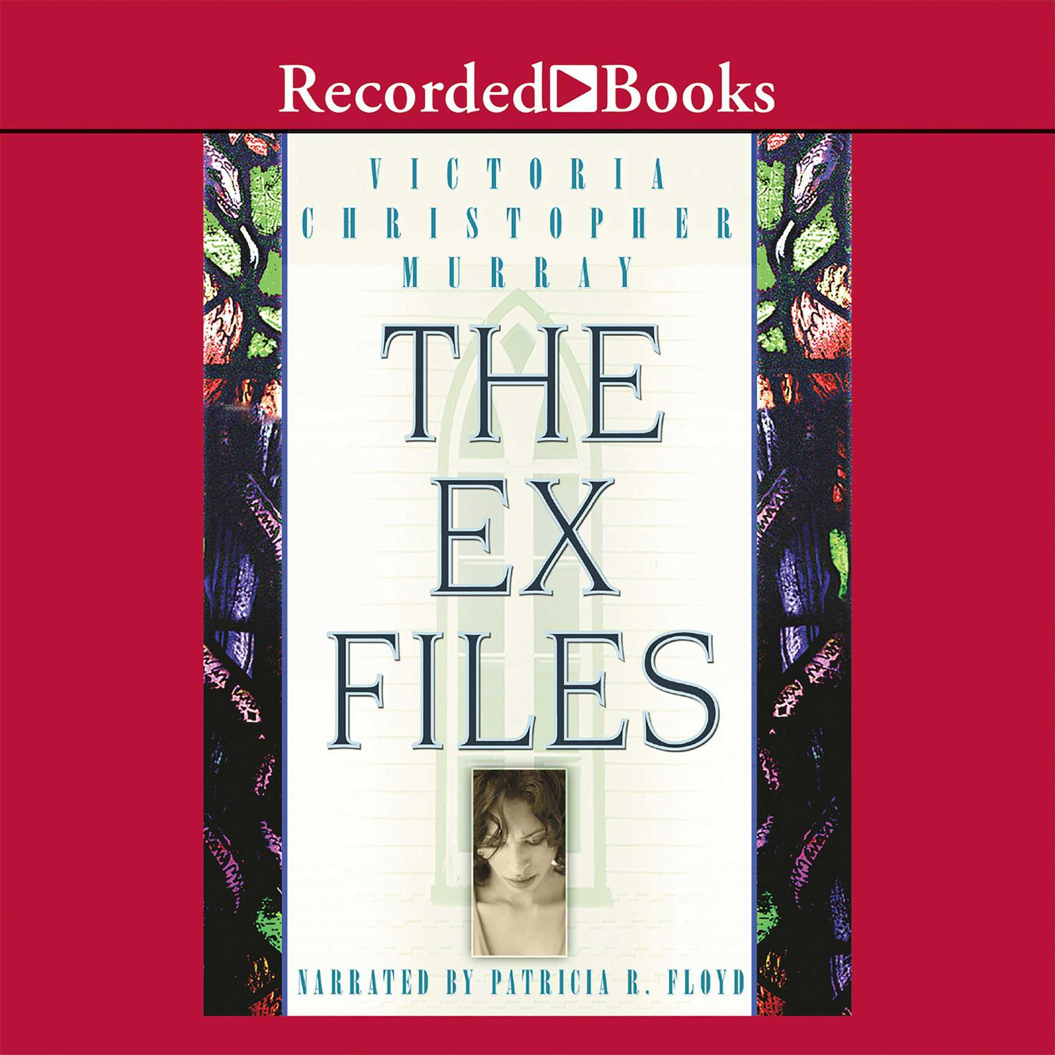 Printable The Ex Files Audiobook Cover Art