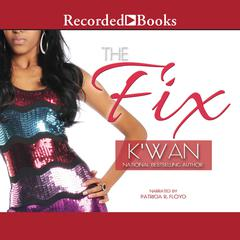 The Fix Audiobook, by K'wan