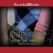 The Justus Girls Audiobook, by Evelyn Slim Lambright