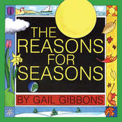The Reasons for Seasons Audiobook, by Gail Gibbons