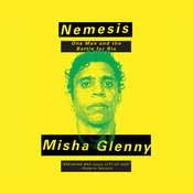 Nemesis: One Man and the Battle for Rio Audiobook, by Misha Glenny