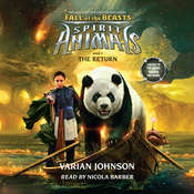 Spirit Animals: Tales of the Fallen Beasts: Special Edition 3, by Brandon Mull