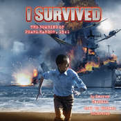I Survived the Bombing of Pearl Harbor, 1941 Audiobook, by Lauren Tarshis