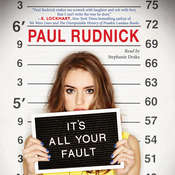 It's All Your Fault Audiobook, by Paul Rudnick