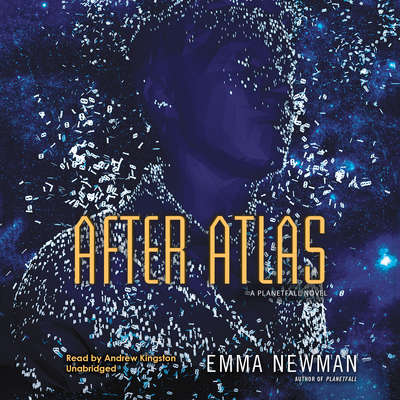 After Atlas Audiobook, by Emma Newman