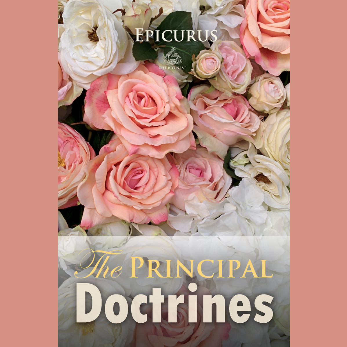 Printable Epicurus: The Principal Doctrines Audiobook Cover Art