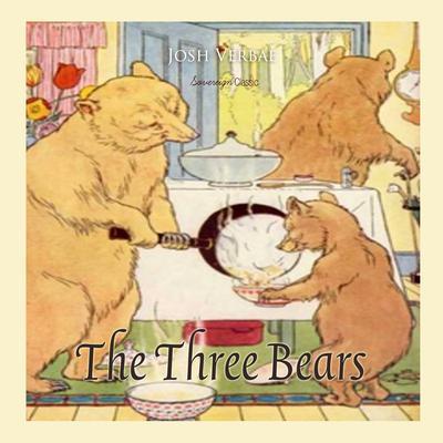 The Three Bears Audiobook, by Josh Verbae
