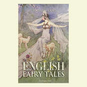 English Fairy Tales Volume 1 Audiobook, by Andrew Lang