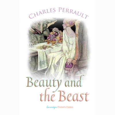 Beauty and the Beast Audiobook, by Charles Perrault