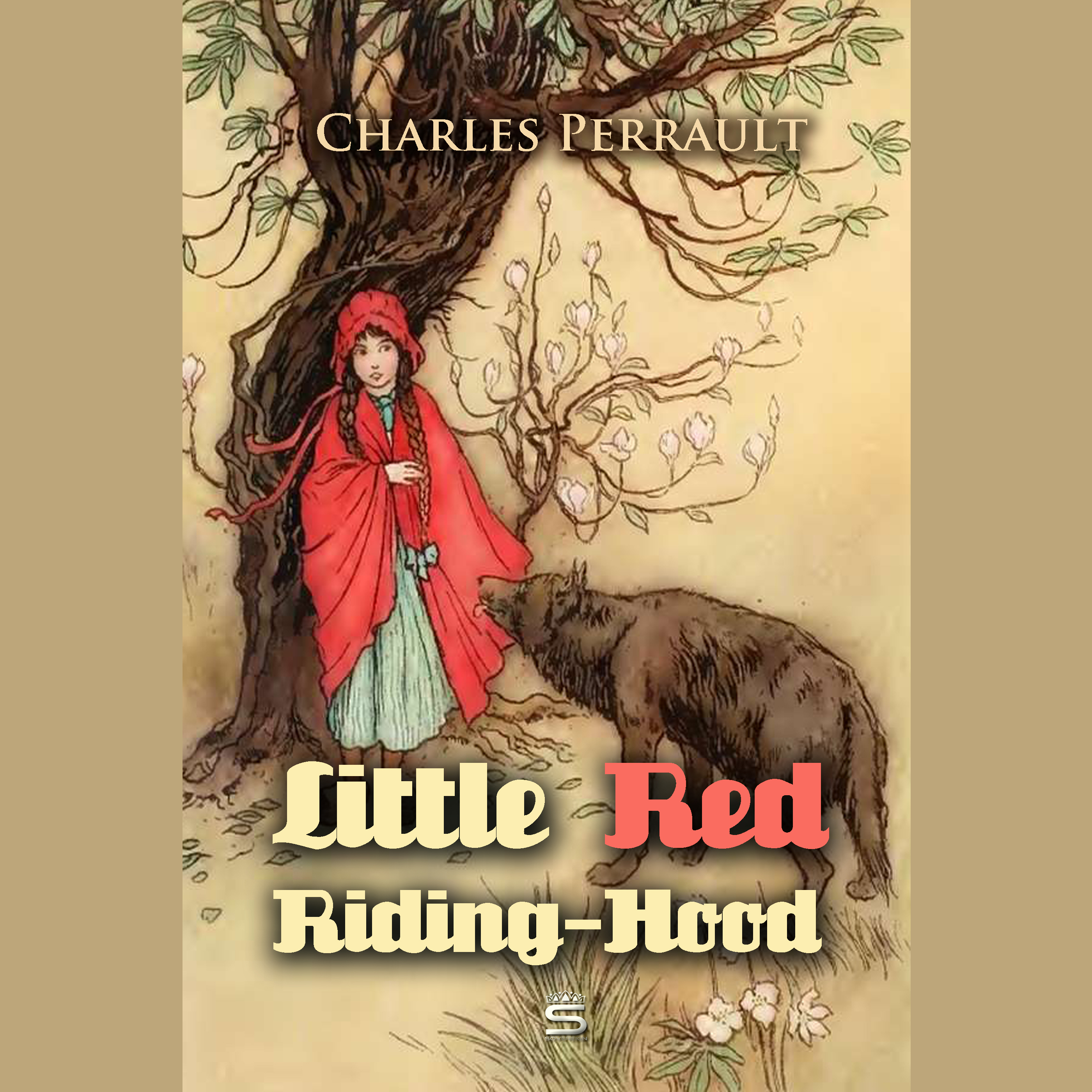 f117561a3 Little Red Riding-Hood Audiobook