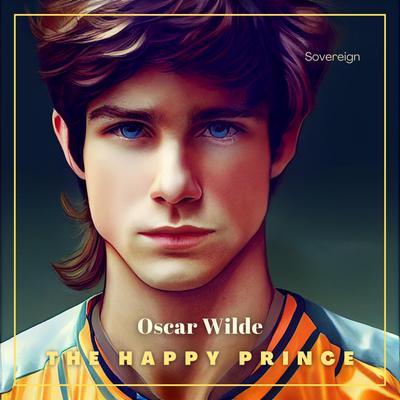 The Happy Prince Audiobook, by Oscar Wilde
