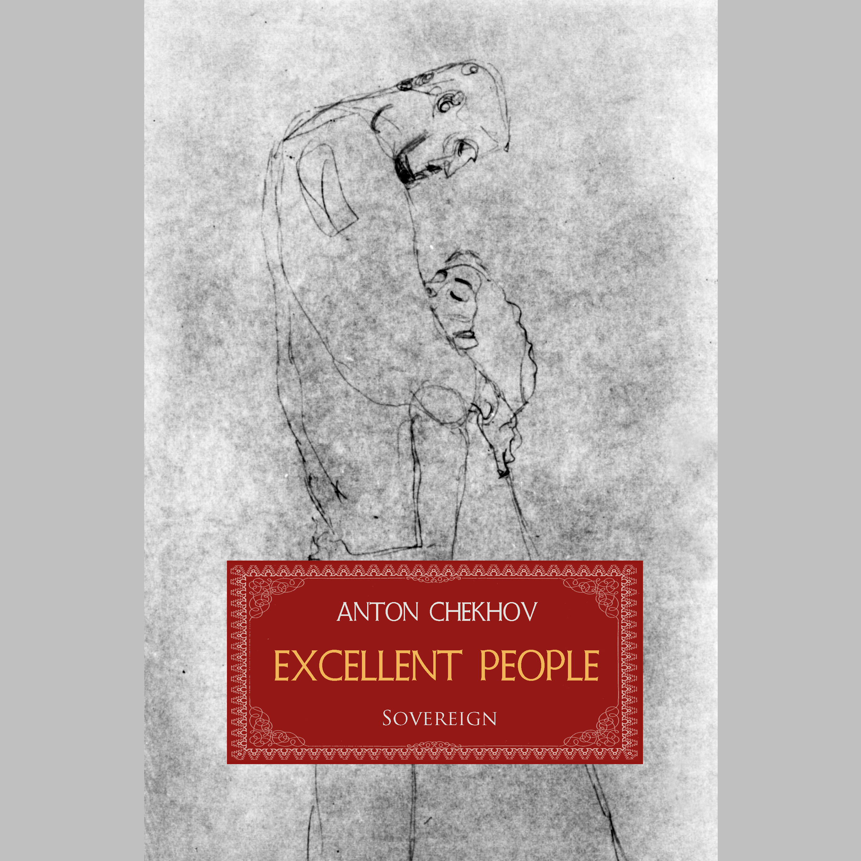 Printable Excellent People and Other Stories, Vol. 4 Audiobook Cover Art