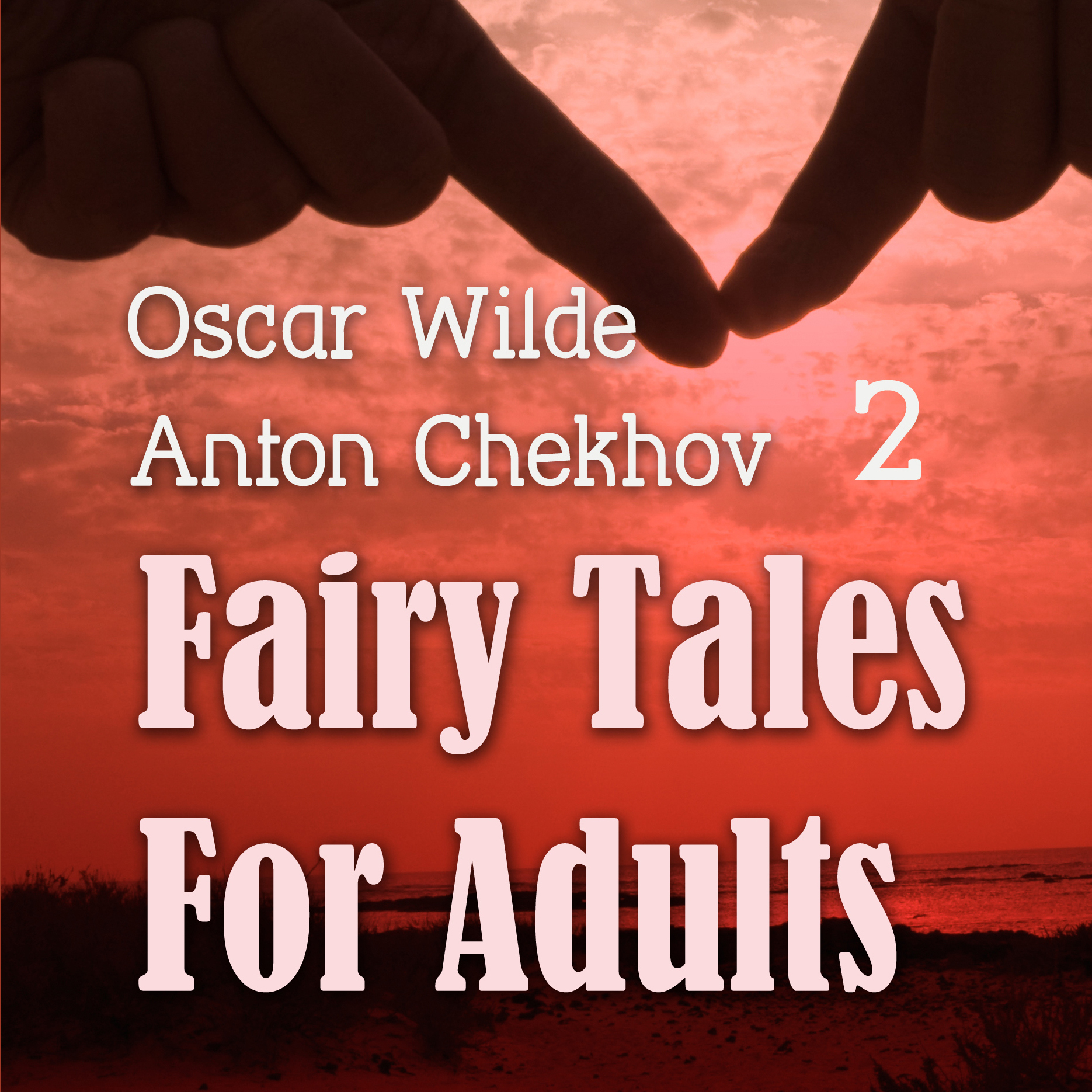 Printable Fairy Tales for Adults, Volume 2 Audiobook Cover Art