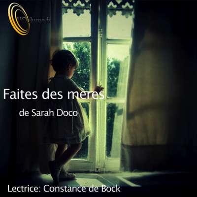 Faites des mères [French Edition] Audiobook, by Sarah Docco