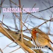 Classical Chillout: Tchaikovsky Seasons Audiobook, by Pyotr Tchaikovsky