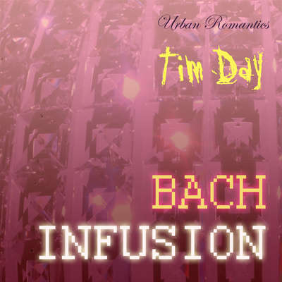 Bach Infusion Dream Box 6 Audiobook, by Tim Day