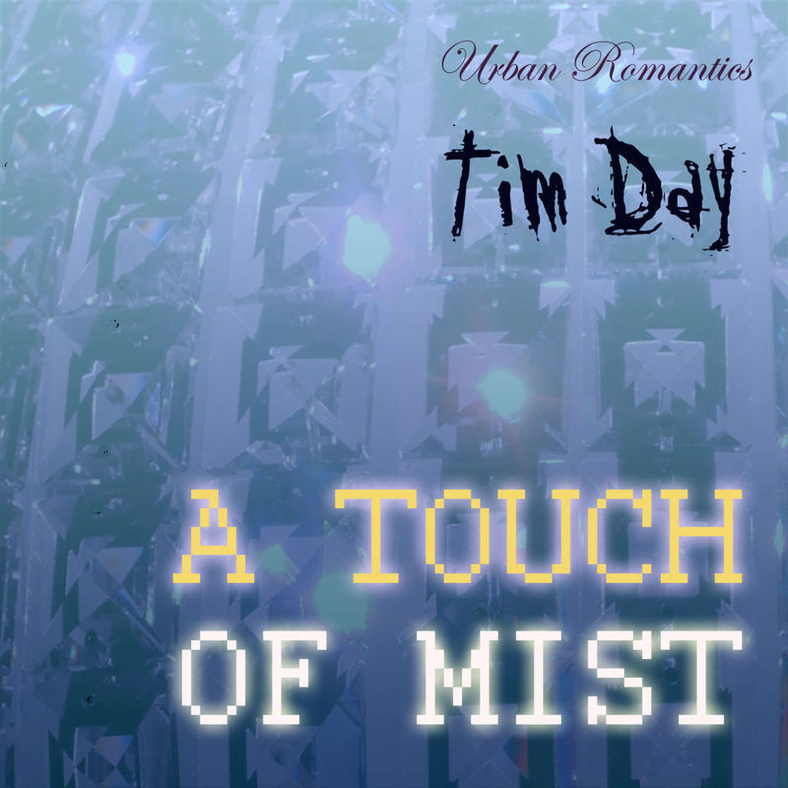 Printable A Touch of Mist Dream Box 2 Audiobook Cover Art