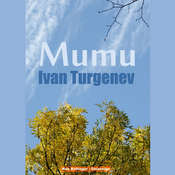 Mumu Audiobook, by Ivan Turgenev