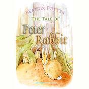 Peter Rabbit Audiobook, by Beatrix Potter
