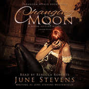 Changing Moon: A Moon Sisters Novel Audiobook, by D. J. Westerfield