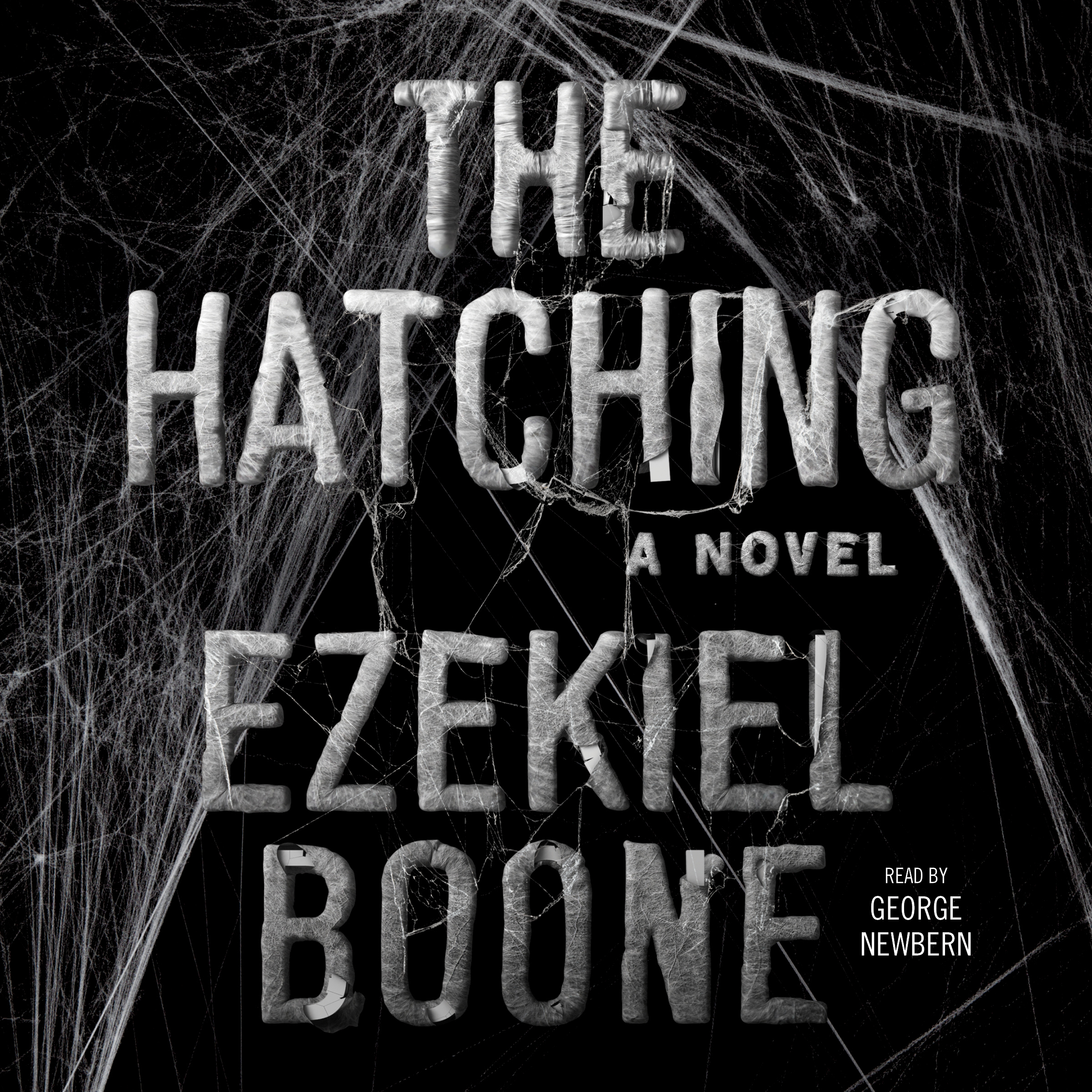 Printable The Hatching: A Novel Audiobook Cover Art