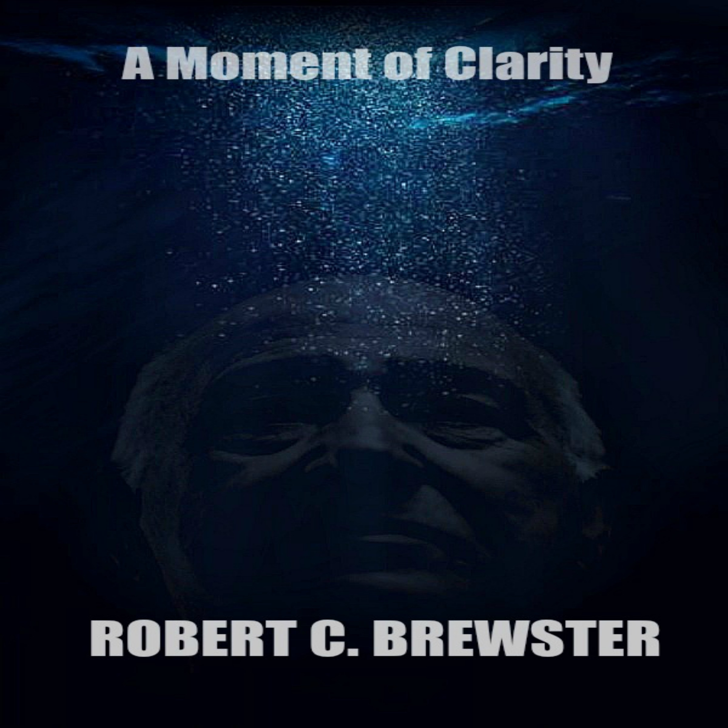Printable A Moment of Clarity Audiobook Cover Art