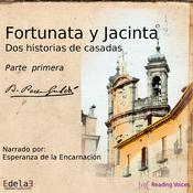 Fortunata y Jacinta: Dos historias de casadas, parte primera Audiobook, by Benito Pérez Galdós