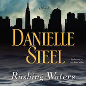 Rushing Waters: A Novel, by Danielle Steel